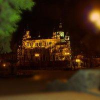Монастырь :: Ольга Назаренко