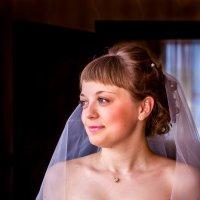 В ожидании своего суженного :: Anastasia Arhipova