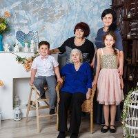 Семейное фото :: Оксана Оноприенко