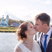 Поцелуй :: Олег Гаврилов