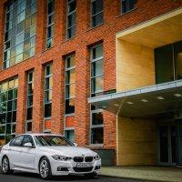 BMW 3series :: Alexandr Gvozdkov