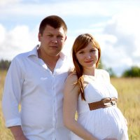 Георгий и Светлана :: Наталья Николаева