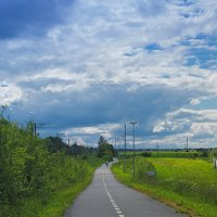 Велосипедная дорожка :: Alx NOname