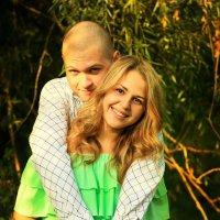 Солнце любви :: Анжелика Засядько