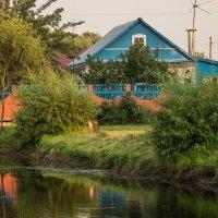 Домик в деревне :: Elena Ignatova