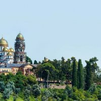 Абхазия :: Алексей Сазонов