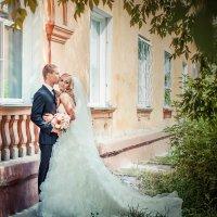 Свадебный :: Анна Лазаренко