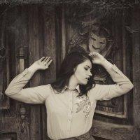 Vintage Lady :: Эдуард Григорян