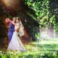 свадебное :: Татьяна Ласкина