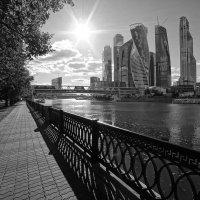 Солнечно :: Алексей Соминский
