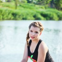 Vladlena-vesna-2015 :: Lana Lana