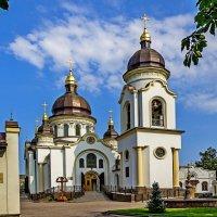 Кафедральный собор УПЦ :: sergey *