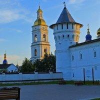 Вечерний Тобольск :: petyxov петухов
