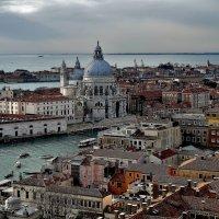 Виды Венеции (Италия) :: Андрей Кирилловых