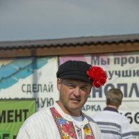 хвастать милая не стану.... :: Владимир Шустов