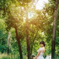 невеста Алексея :: Константин Гусев