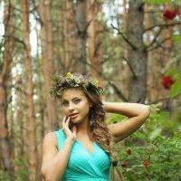 Лесная фея :: Katty Fox