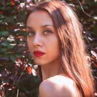 Портрет на память :: Nathalie Naumova