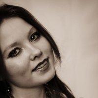 Oh, Pretty Woman :: Ирина Марасакина