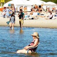 Море с комфортом :: Natali