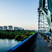 Мосты :: Julia Sanders