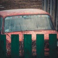 машина :: Геннадий Чуган