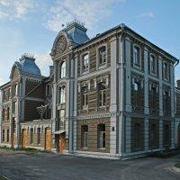 Хоральная синагога :: Владимир