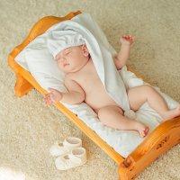 Малышка :: Валерия Ступина
