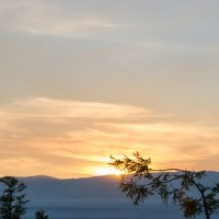закат :: Iuliia Beliaeva