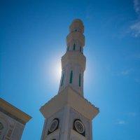 Мечеть Казахстан Астана :: Анна Кадулина-Новоселова