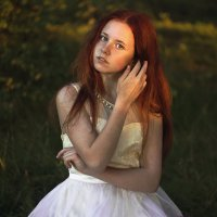 Sun. :: Елизавета Иода