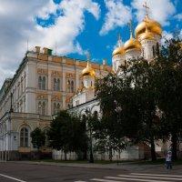 Благовещенский собор :: Светлана .