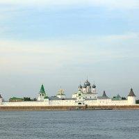Монастырь :: Сергей Якушенков