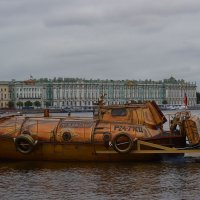 Морской фестиваль :: Наталья Левина