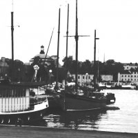Старые яхты старого Стокгольма :: Peiper ///
