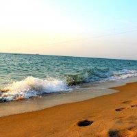 море :: лена трошина