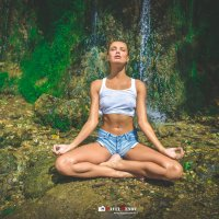 Медитация :: Павел Генов