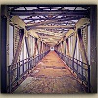 ... мост..... :: Victor