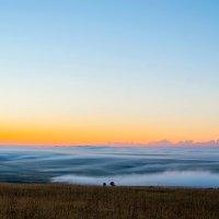 Место где спят облака. :: Павел Пироговский