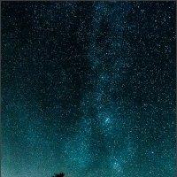 Млечный путь :: Андрей Черненко