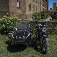 Мотослет в Италии :: сергей адольфович