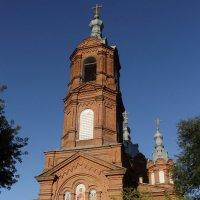 Вход :: Екатерина Василькова