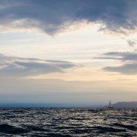Небо любит Крым :: Анна Выскуб