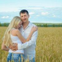 Любовь :: Светлана