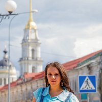 ... :: Smirnov Aleksey Смирнов