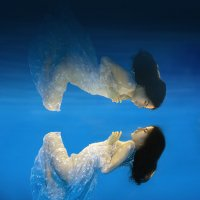 reflection of the soul :: Дмитрий Лаудин