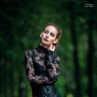 Нина :: Рома Фабров