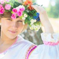 ©Колдунья :: Дмитрий Гришин