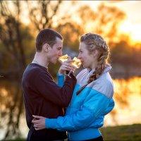 Love-story :: Евгений Казаков