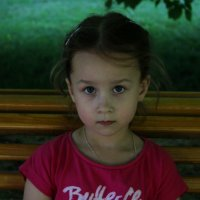 Лесная фея :: Anna Sedova